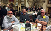 Larry Stern with guests<br /> Michael Bozrath presentation<br /> May 5, 2016