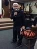 Bob Silver<br /> Bradley Grant presentation<br /> June 9, 2106