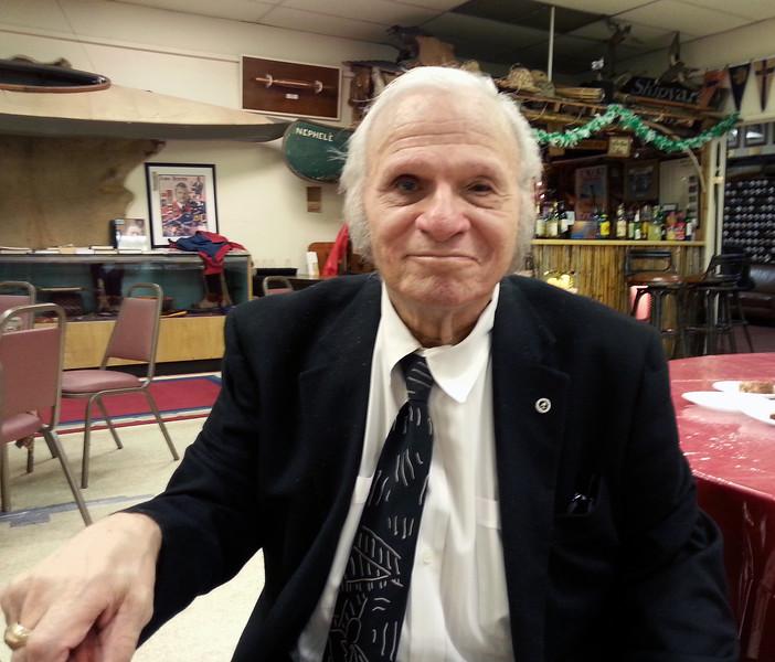 Bob Silver<br /> Photo: Vince Weatherby