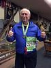Same-Day Jay Foonberg (has run marathons/half marathons on all 7 Continents and in 25 US states).<br /> Matt Allison presentation, April 21, 2016