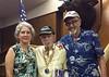 Tania Aebi , Dave Clark & Steve Bein