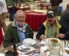 Bernie Harris & Dave Berman