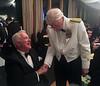 Bob Gannon & Bob Walters