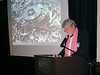 Jim Dorsey describes the dangers and horrors of landmine explosions wrought on innocent lives.