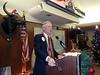 Incoming ACLA president, Michael Lawler