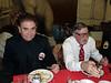 Derek Borthwick & Gary Mortimer