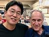 Kevin Lee & Dr. Milton Love<br /> August 23, 2018