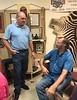 Steve Lawson & Phil Garner