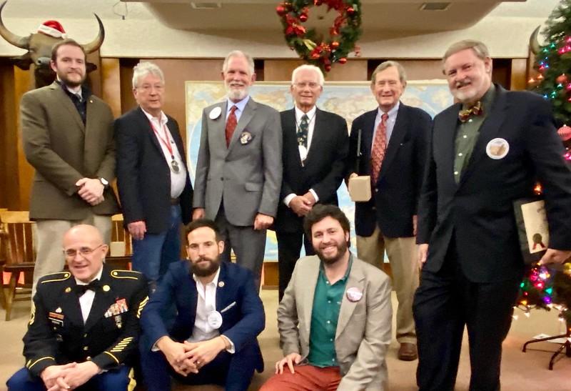 Board of Directors elect, 2020