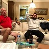 Lynn, Matt & Larry<br /> November 3, 2019 Board Meeting<br /> Hosted by Larry Stern<br /> Cerritos, California