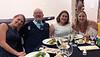Megan, Scott & friends<br /> Night of High Adventure<br /> Bowers Museum, November 2, 2019