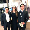 Kevin Lee, Mehgan Heaney-Grier & Daniel Clive McCallum<br /> Night of High Adventure<br /> Bowers Museum, November 2, 2019