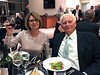 Eric Flanders with wife, Diane<br /> Night of High Adventure<br /> Bowers Museum, November 2, 2019