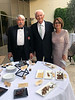 Don Tomajan, Eric Flanders & wife<br /> Night of High Adventure<br /> Bowers Museum, November 2, 2019