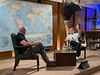 Rich Mayfield interviews Justin Chapman<br /> August 26, 2021
