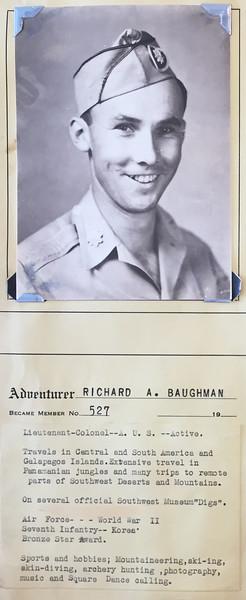 Baughman, Richard