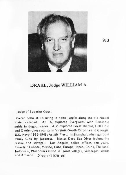 Drake, William