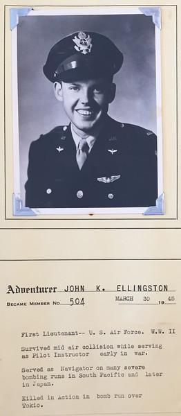 Ellingston, John