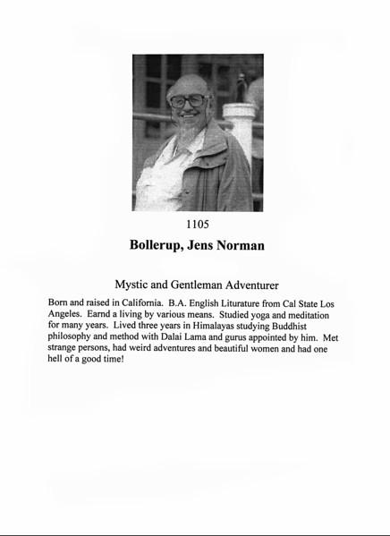 Bollerup, Jens