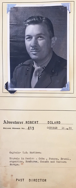 Dolard, Robert
