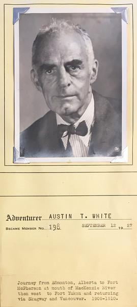 White, Austin