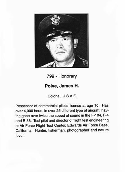 Polve, James H.