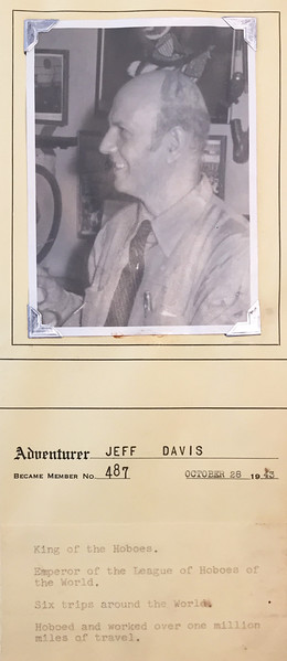 Davis, Jeff