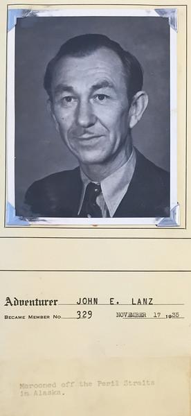 Lanz, John