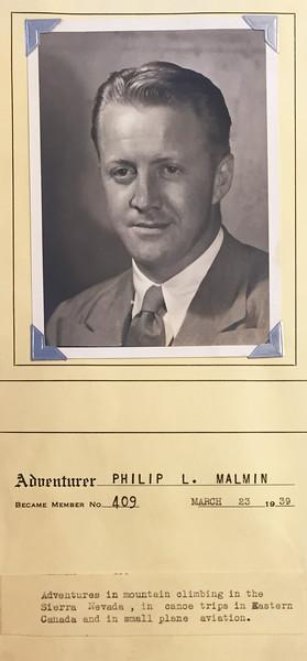 Malmin, Philip