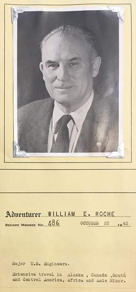 Roche, William