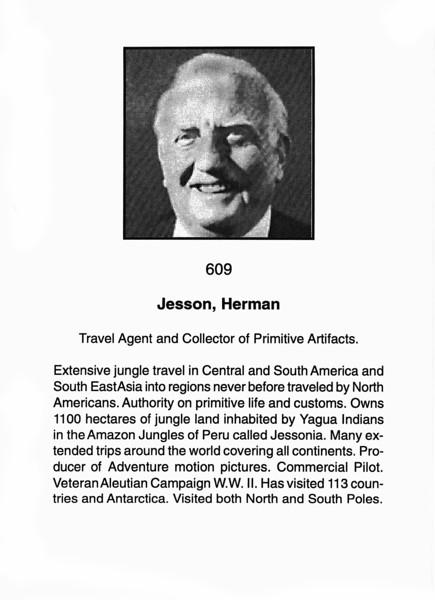 Jesson, Herman