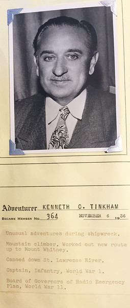 Tinkham, Kenneth