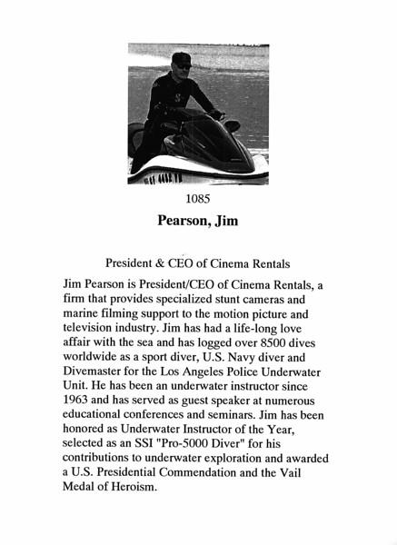 Pearson, Jim