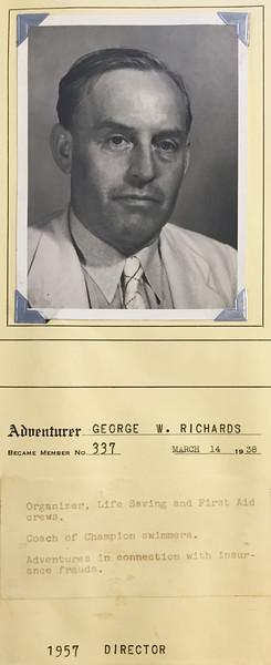 Richards, George