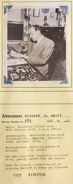 Swift, Richard