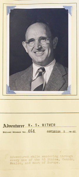 Witmer, W.S.