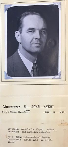 Avery, Stan