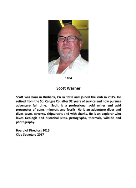 Warner, Scott