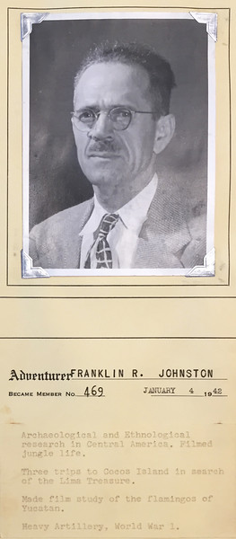 Johnston, Franklin