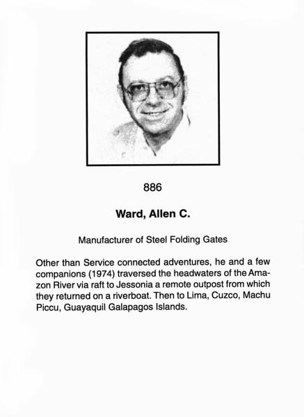 Ward, Allen C.