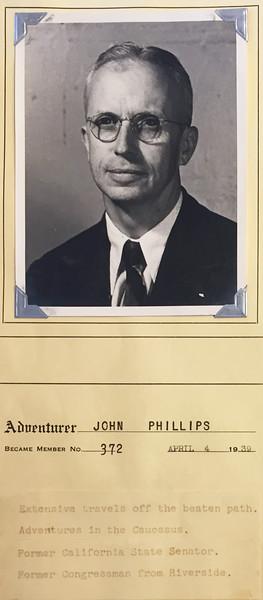 Phillips, John