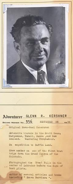 Kershner, Glenn