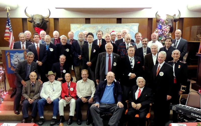 ACLA Members<br /> Photo by Bob Iannello