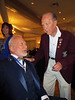 Sid with Buzz Aldrin<br /> NOHA<br /> October 25, 2014