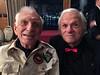 David Furnas & Bob Silver, #728<br /> NOHA 2015