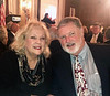 Gloria and Ken Hudson<br /> Annual Howard Hughes Memorial Award Dinner of the Aero Club of Southern California, at the Jonathon Club, Los Angeles<br /> Feb. 13, 2109