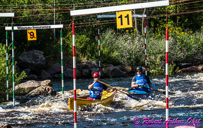 Obst Photos 2016 Nikon D810 Adventures in Paddlesport Competition Whitewater Open Canoe USA Nationals-North American Championships 3 STARS Image 6093
