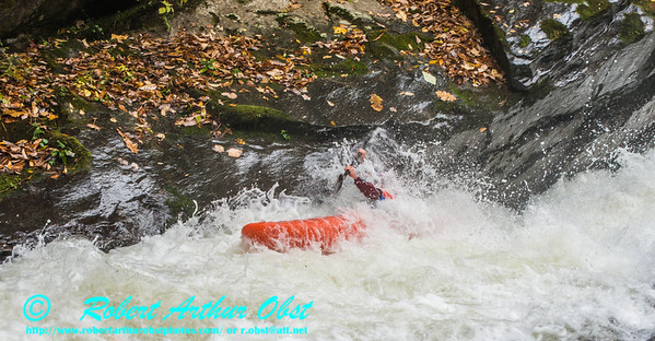 "Green River Race Narrows Extreme Wildwater - Overall 3rd place finisher with a time of 04:23 Pat Keller paddling a Liquidlogic Stinger long kayak through class 5+ Gorilla The Flume and Gorilla Scream Machine rapids within the Green River Narrows"" (USA NC Saluda; Obst FAV Photos Nikon D800 Adventures in Paddlesport Whitewater Competition Images 4986 through 5013)"