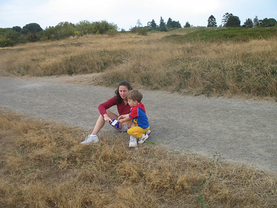 Kite Flying September 2006