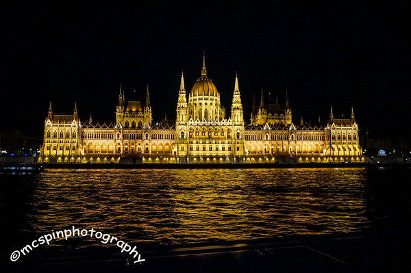 Adventures by Disney-Danube River Cruise